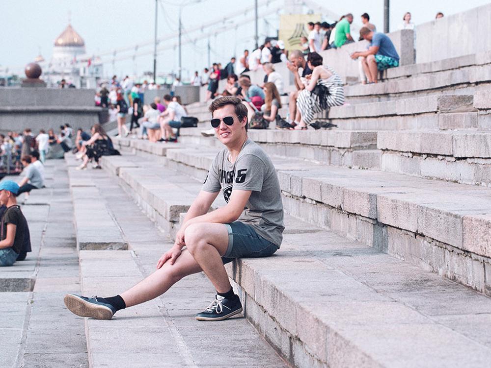 Выбираем локацию для съёмки в Москве. Часть 1