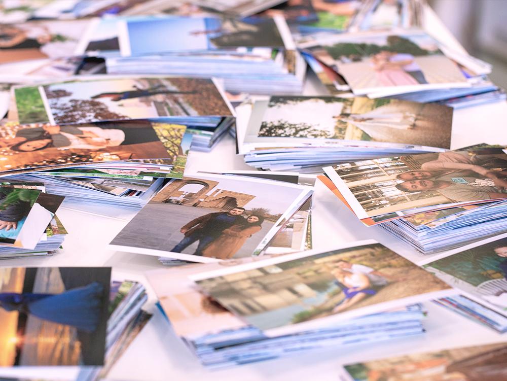 Как мы собирали самое большое сердце из фотографий