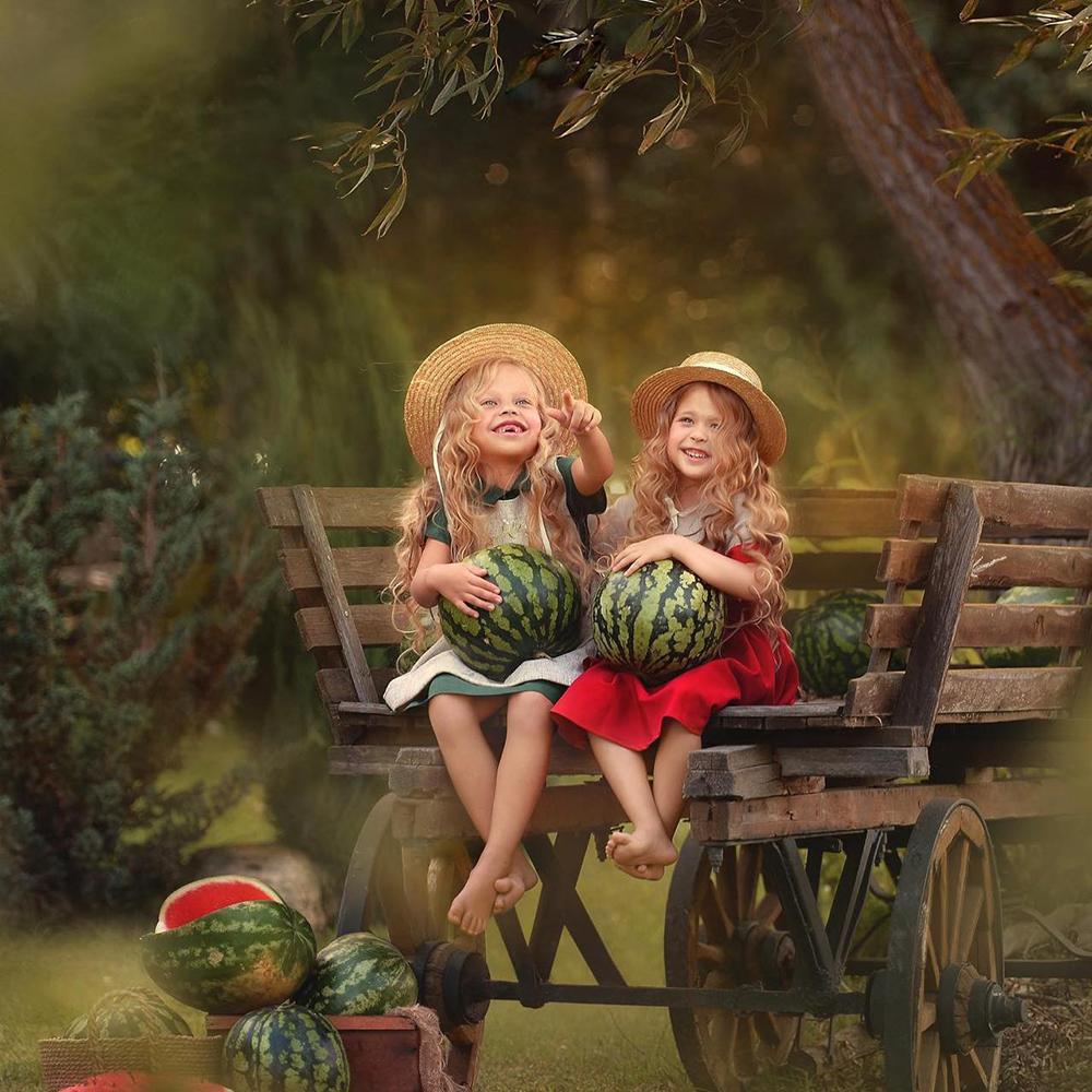 Детская фотосессия | Блог netprint.ru